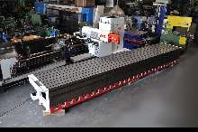Продольно-фрезерный станок - универсальный Mecof CS10 X: 5100 - Y: 1200 - Z: 1030 mm фото на Industry-Pilot