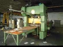 Эксцентриковый пресс - двухстоечный Schalch 250 T + decoiler/slitting/feeder/cut to length фото на Industry-Pilot