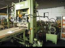 Эксцентриковый пресс - двухстоечный Schalch 150 T + decoiler/feeder/cut to length фото на Industry-Pilot