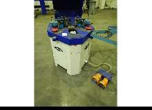 Гидравлический пресс ITACA corner crimping  фото на Industry-Pilot