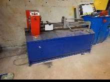 Straightening machine Torsionadora Curling machine for ornamental forge photo on Industry-Pilot