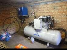 Compressor Josval MC-AH2-500/A photo on Industry-Pilot