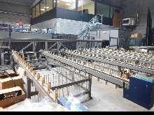Дисковая пила для холодной резки BJM Alu profile saw center CNC фото на Industry-Pilot
