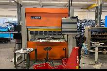 Листогибочный пресс - гидравлический Safan Darley Holland SMK 1600 - 32 фото на Industry-Pilot