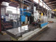 Bed Type Milling Machine - Universal Butler Elgamill X: 3000 - Y: 1670 - Z: 1050 mm photo on Industry-Pilot