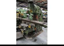 Milling Machine - Universal Tos FA 5V X: 1500 - Y: 440 - Z: 450 mm фото на Industry-Pilot