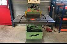 Hydraulic guillotine shear  Boschert MINI S 30 - 120 photo on Industry-Pilot