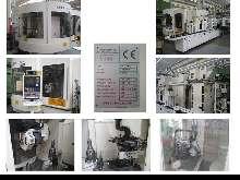 Зубошлифовальный станок торцовочный REISHAUER RZ 400 Modul 8 фото на Industry-Pilot