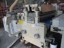 Roller Coater Spachtelauftragsmaschine, Bürkle CASC 1400 photo on Industry-Pilot
