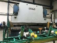 Press Brake hydraulic MENGELE H 400 - 4 photo on Industry-Pilot