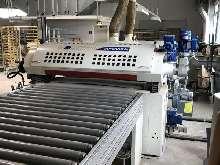Roller Coater Beizauftragmaschine Elmag Superfici Typ SUPERNOVA  photo on Industry-Pilot