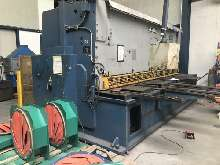 Hydraulic guillotine shear  MENGELE S 16 - 4000 photo on Industry-Pilot