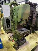 Eccentric Press - Single Column MÜLLER EXP 35 R photo on Industry-Pilot
