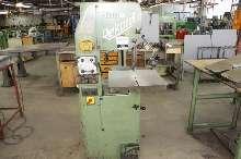 Ленточнопильный станок по металлу - вертик. MÖSSNER SM 320 фото на Industry-Pilot