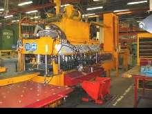 Двухстоечный пресс - гидравлический Polymatic cnc punching line фото на Industry-Pilot
