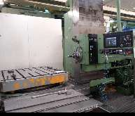 Horizontal Boring Machine UNION BFT 105 фото на Industry-Pilot