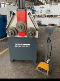 Pipe-Bending Machine KARMAK MHB 60 photo on Industry-Pilot