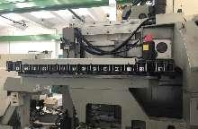 Обрабатывающий центр - вертикальный VICTOR TAICHUNG Vc-205 2004 фото на Industry-Pilot