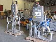 Mahlgut Enstaubung 2 Komp. Grav. Dosierung MB Engeneering T 250 фото на Industry-Pilot