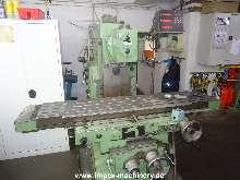 Toolroom Milling Machine - Universal Cugir FU 36 photo on Industry-Pilot