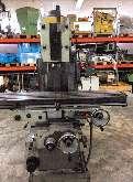 Toolroom Milling Machine - Universal Cugir FV 36 CR photo on Industry-Pilot