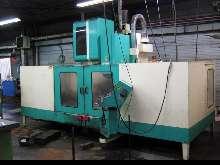 Обрабатывающий центр - вертикальный Dahlih MCV 1500 CNC X:1500 - Y:630 - Z:700mm купить бу