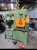 Turret Punch Press Peddinghaus Peddimax 100 ton фото на Industry-Pilot