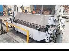 Листогиб с поворотной балкой Favrin PH 2600 x 5 mm фото на Industry-Pilot