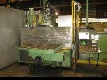 Milling Machine - Universal Deckel FP6/7NC X: 1000 - Y: 700 - Z: 750 mm CNC photo on Industry-Pilot