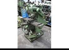 Milling Machine - Universal Abene VHF-2 X: 550 -Y: 200 - Z: 500 mm фото на Industry-Pilot