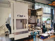 Machining Center - Universal Spinner U5 1520 photo on Industry-Pilot