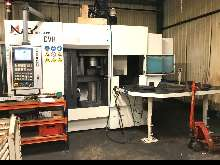 Vertical Turning Machine MAG HESSAPP DVH 450E фото на Industry-Pilot