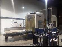 Bed Type Milling Machine - Universal MTE BF 4700 фото на Industry-Pilot
