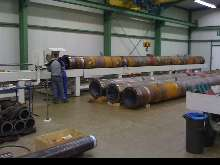 Honing machine - internal - horizontal GEHRING GNM 8000 NC photo on Industry-Pilot