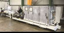Honing machine - internal - horizontal GEHRING GNM 4000 NC photo on Industry-Pilot