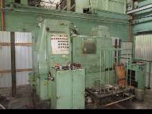 Gearwheel hobbing machine vertical PFAUTER P 630 Heidenhain photo on Industry-Pilot