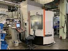 Machining Center - Universal MIKRON-AGIE CHARMILLES XSM 600 U-LP фото на Industry-Pilot