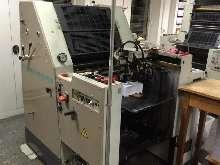 Офсетная печатная машина MAN Roland &8211; Edelmann Practica 00 Roland Practica 00 Einfarben-Offsetdruckmaschine фото на Industry-Pilot
