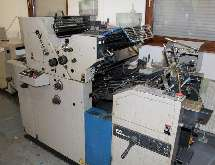 Офсетная печатная машина Ryobi 3300MR Ryobi 3300MR Ryobi 3300 MR Zweifarben-Offsetdruckmaschine фото на Industry-Pilot
