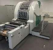 Офсетная печатная машина KBA metronic / Meprint Genius 52-5F-UV Lack KBA Genius 52-5F Trockenoffsetdruckmaschine фото на Industry-Pilot