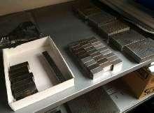 Книгопечатное оборудование BASF &8211; Flint Group Magnetfundamentplatten Heidelberg / BASF / Flint Magnetfundamentplatten фото на Industry-Pilot