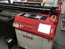 Цифровая печатная машина Agfa ANAPURNA M2050 V1.0 Agfa Anapurna M 2050 UV-Plotter фото на Industry-Pilot