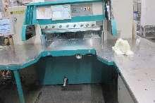 Бумагорезальная машина  Perfecta 115 TVC фото на Industry-Pilot