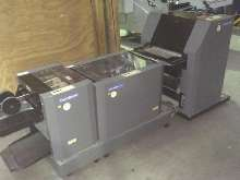 FKS Duplo DSF 2000-120 FKS Duplo DSF 2000 &8211; 120 Digitalbogenanleger Broschürenfertigung фото на Industry-Pilot