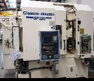 Зубофрезерный станок обкатного типа - вертик. GLEASON GP 130 фото на Industry-Pilot
