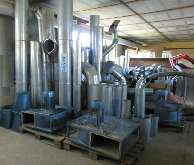 Filter plant Absauganlage  photo on Industry-Pilot