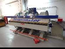Листогиб с поворотной балкой Biegemaster BS 3100 x 3 mm CNC фото на Industry-Pilot