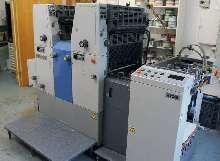 Офсетная печатная машина Itek RYOBI RYOBI 512H Zweifarben Ryobi 512 H фото на Industry-Pilot