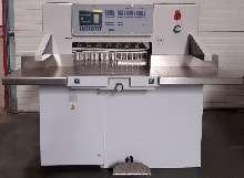 Бумагорезальная машина  Wohlenberg cut-tec 76 фото на Industry-Pilot
