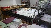 Машина трафаретной печати Thieme AlfraPlan 100&215;140 фото на Industry-Pilot